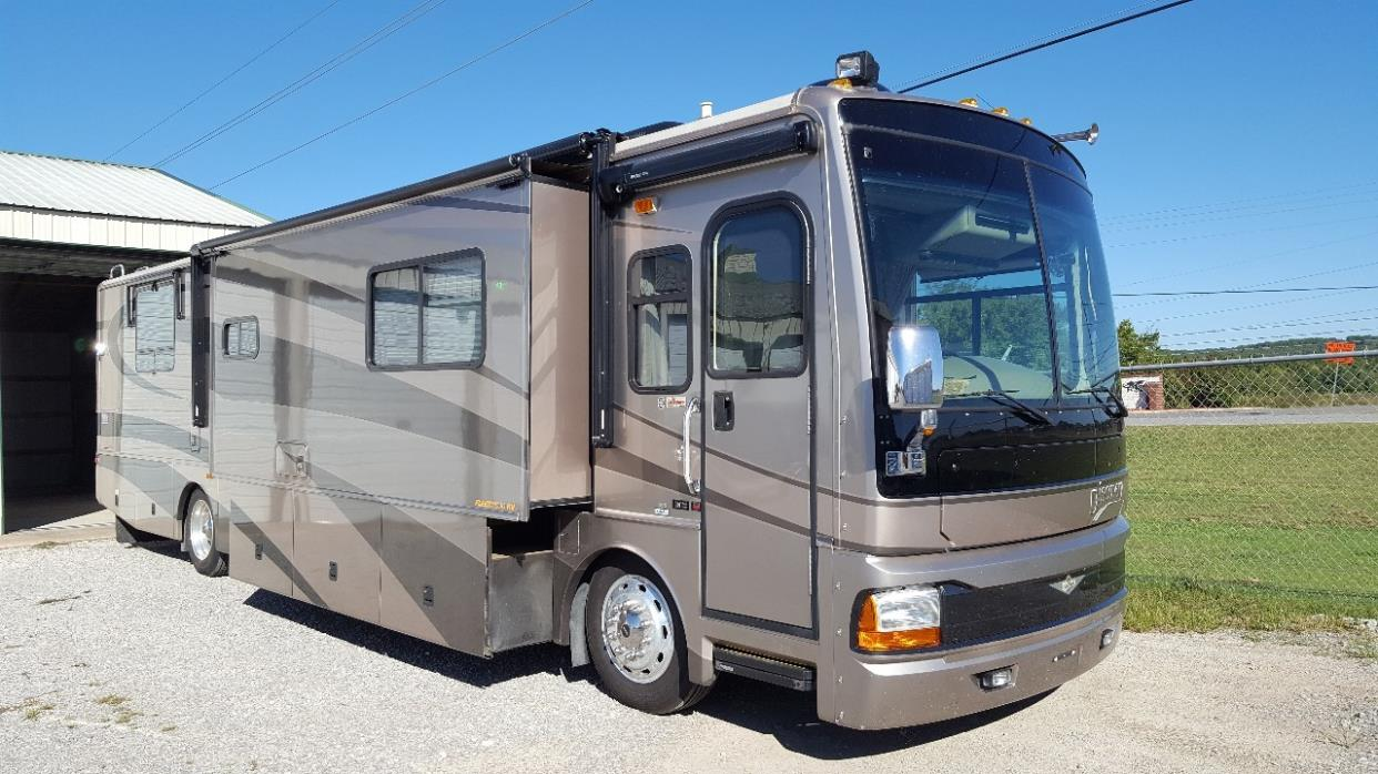 2004 Fleetwood Discovery 39s Vehicles For Sale