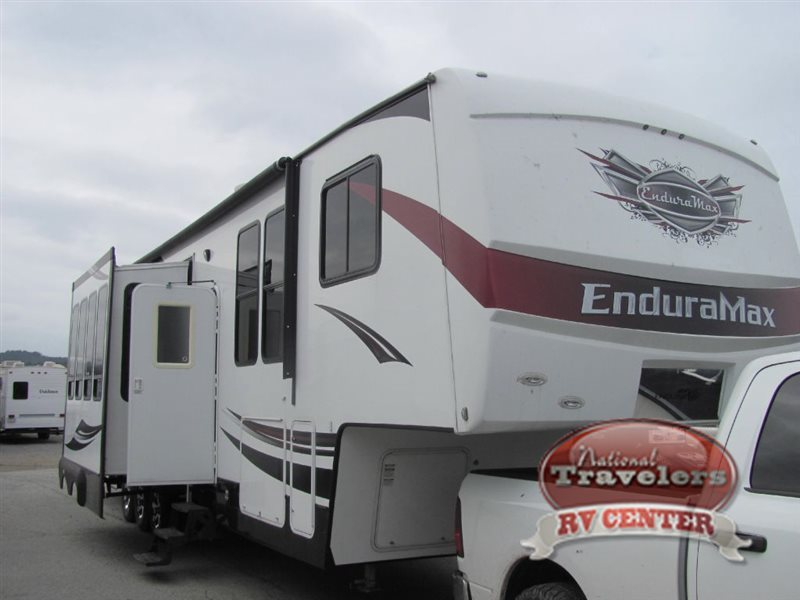 2011 Gulf Stream Rv Enduramax 4050 END