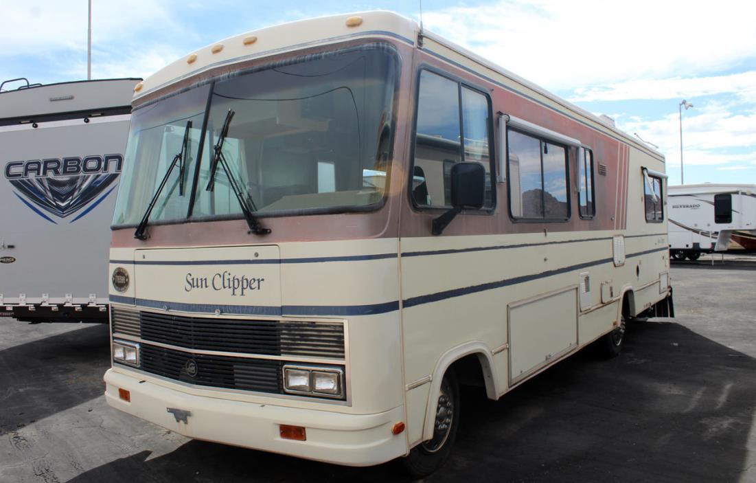 Gulf Stream Sun Clipper Rvs For Sale