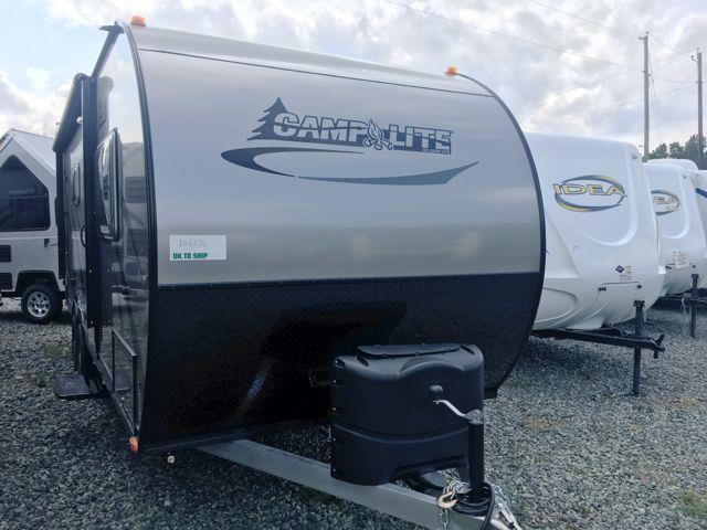 2017 Livin' Lite CampLite 21RBS w/Maple Interior