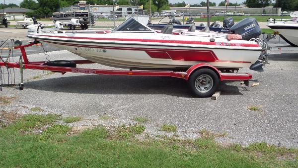 2004 Skeeter SL 180