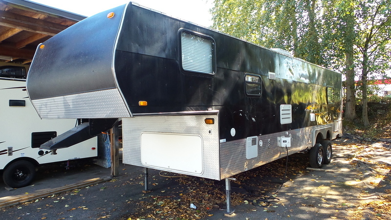 Play Mor 316 Rvs For Sale