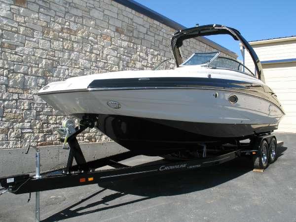 Crownline e6 boats for sale for Austin boats motors lakeway tx