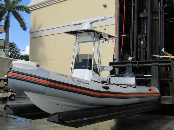 Zodiac Rib Pro Open 650 boats for sale