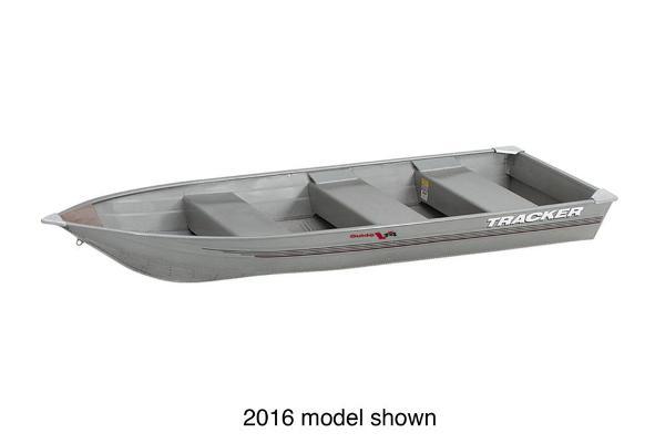 2017 Tracker Guide V-14 Deep V