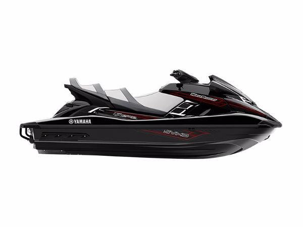 2016 Yamaha Waverunner FX Cruiser SVHO