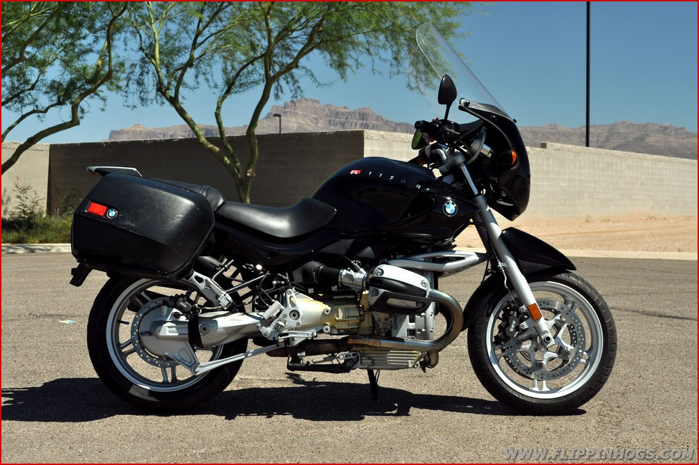 bmw r 1150 r motorcycles for sale in arizona. Black Bedroom Furniture Sets. Home Design Ideas