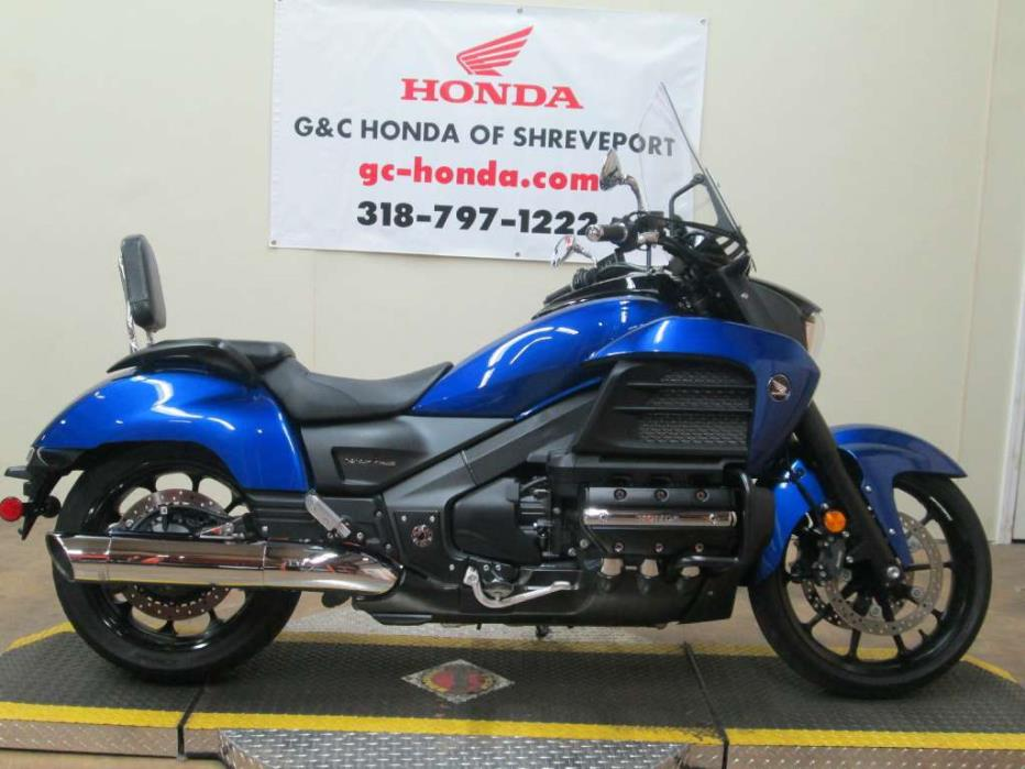 Honda Valkyrie Gl1800 motorcycles for sale in Louisiana