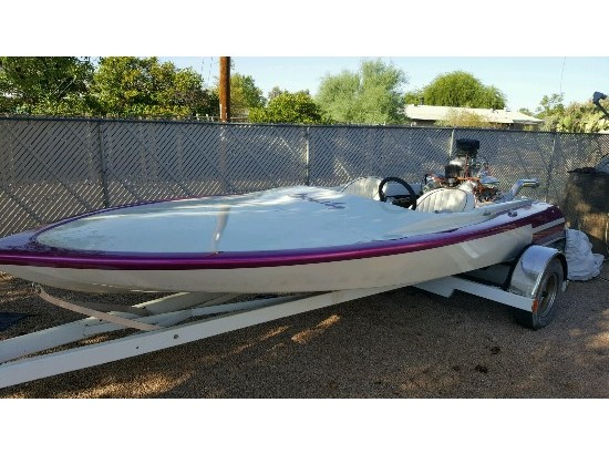 Howard Flat Bottom Boats For Sale