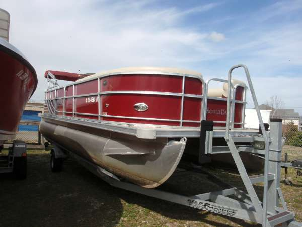 2012 South Bay 522CR