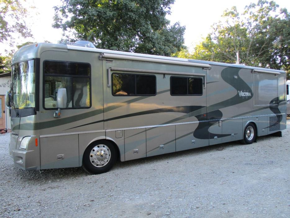 2004 Winnebago VECTRA 40QD