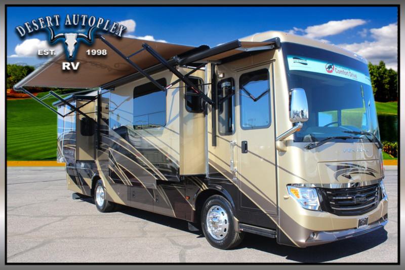 2016 Newmar Diesel Ventana LE 3436