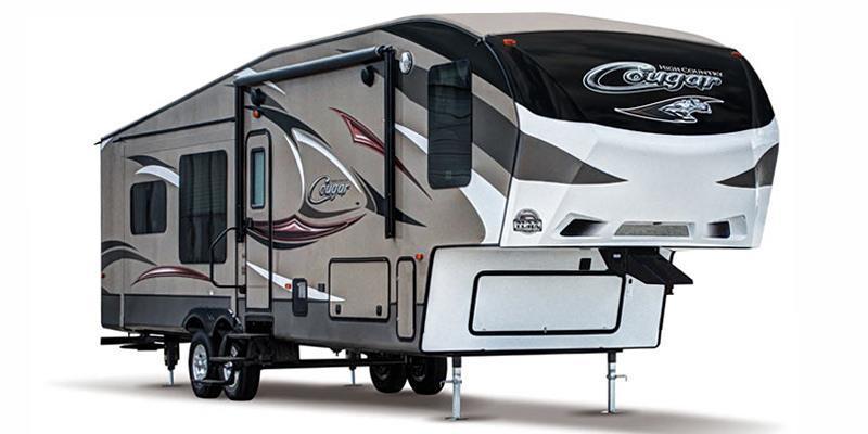 2016 Keystone Cougar 330RBK