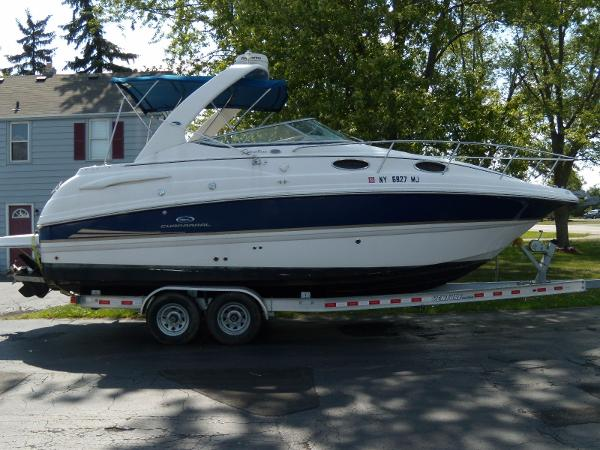 2005 Chaparral Signature 260