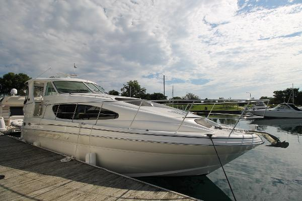 Sea ray 390 motor yacht boats for sale in mundelein illinois for 390 sea ray motor yacht for sale