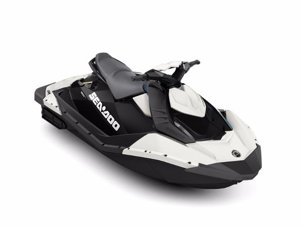 2017 Sea-Doo SPARK 3-up Rotax 900 HO ACE IBR & CONV