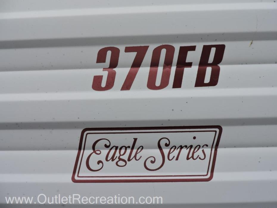 1994 Jayco Travel Trailers Rvs For Sale