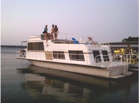 Houseboats For Sale In Belton Texas