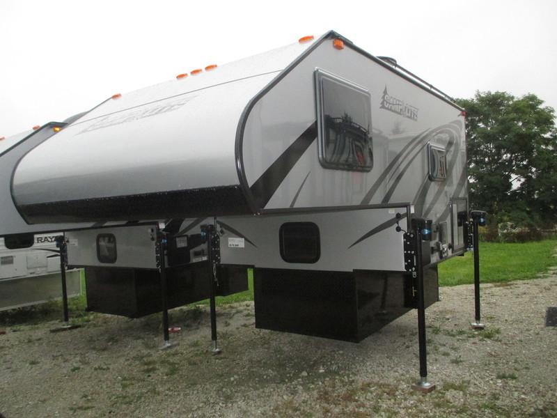 Camper Jack Stands : Truck camper jack stands vehicles for sale