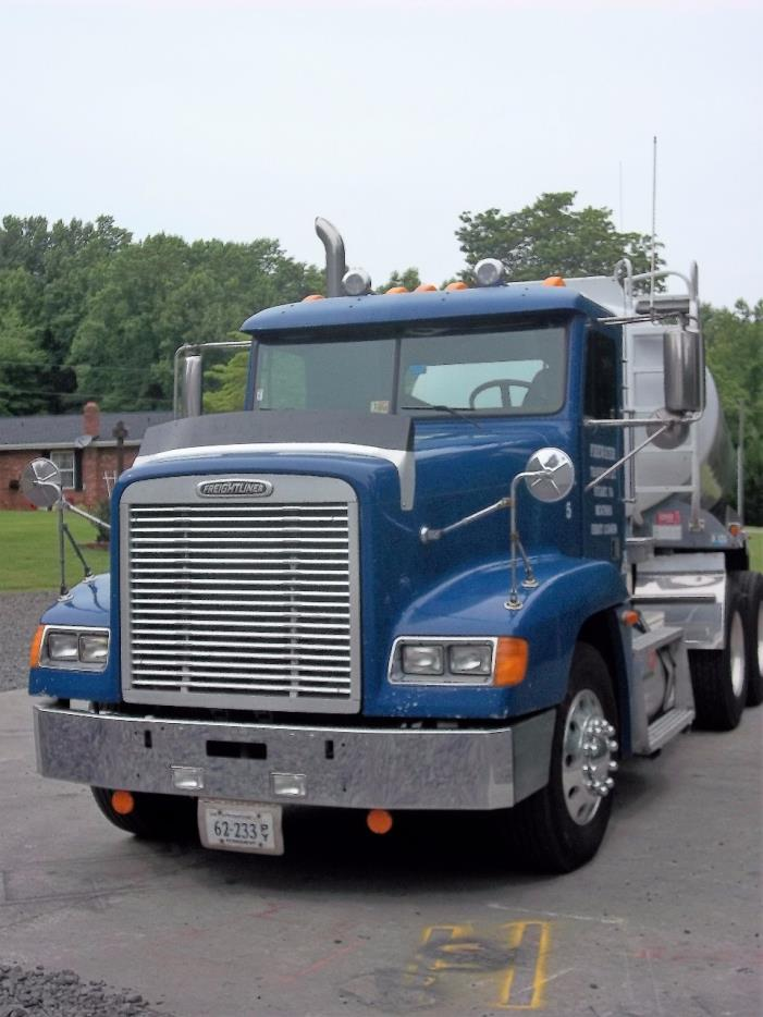 Freightliner Fld Vehicles For Sale