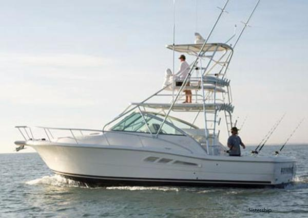 Rampage express sport fisherman boats for sale for Express fishing boats for sale