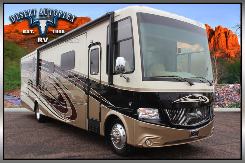 2016 Newmar Gas Canyon Star 3914