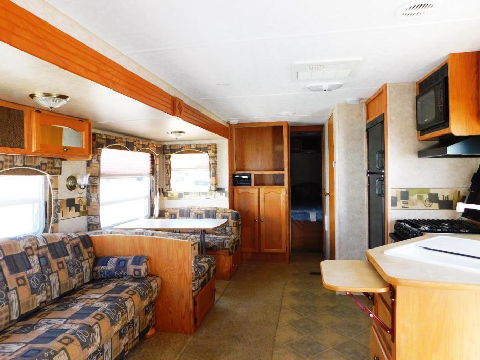 Rv Dealers Portland Oregon >> Keystone Springdale 266rell RVs for sale