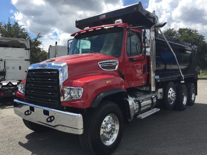 dump truck for sale in orlando florida. Black Bedroom Furniture Sets. Home Design Ideas