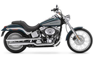 2007 Harley-Davidson Ultra Classic Electra Glide