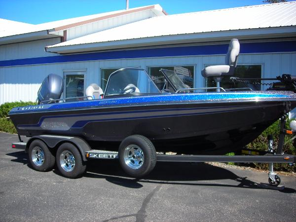 Skeeter Wx 1910 Boats For Sale