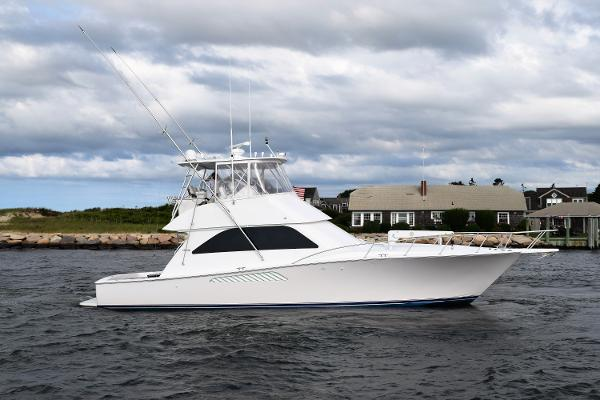 Viking 45 Convertible boats for sale in Massachusetts