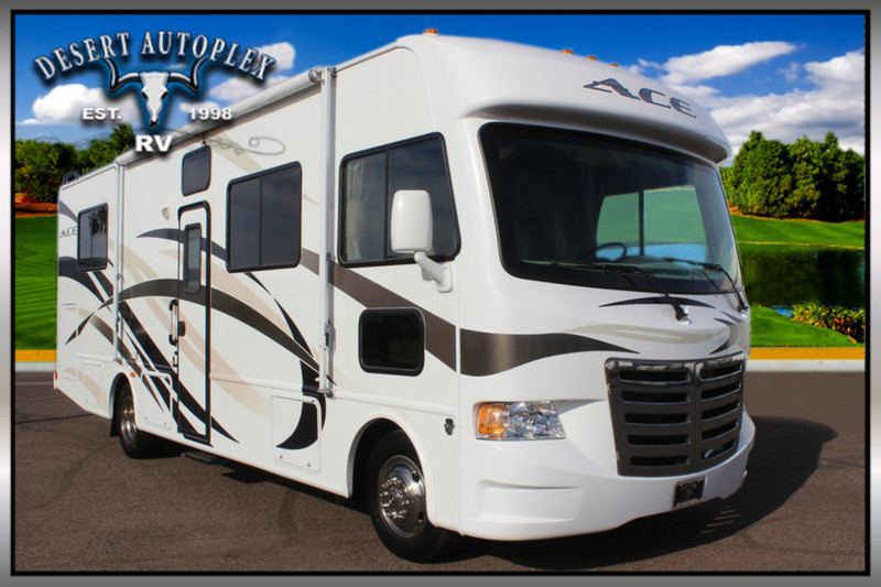 Thor Ace Rvs For Sale In Arizona