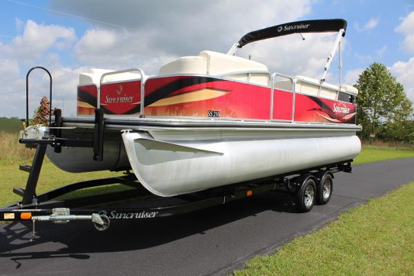 2010 Suncruiser SS210