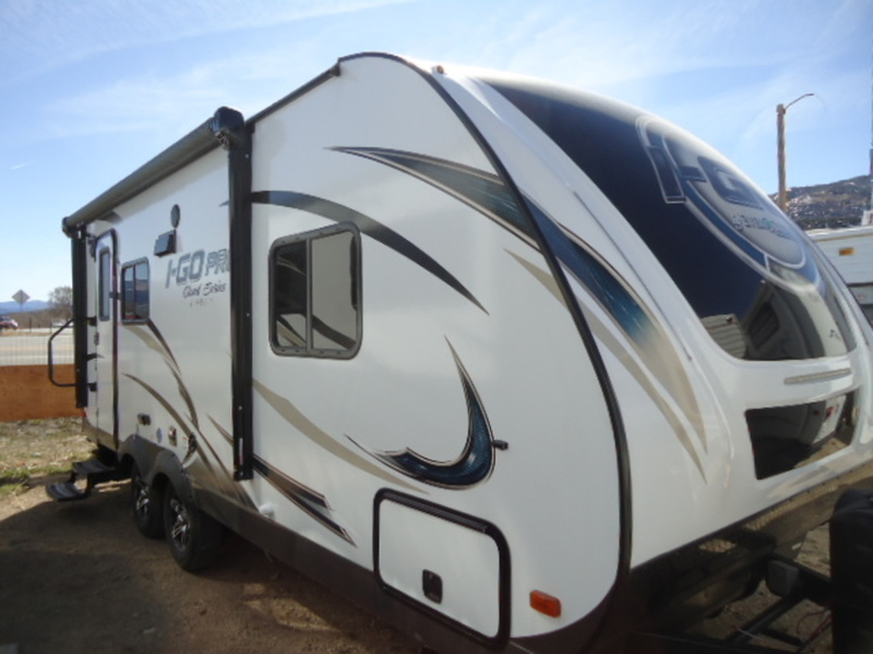 Evergreen I Go 183rb Cloud Rvs For Sale