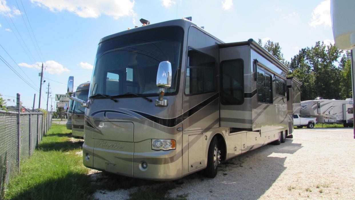 2007 Tiffin Allegro Bus 42QDP