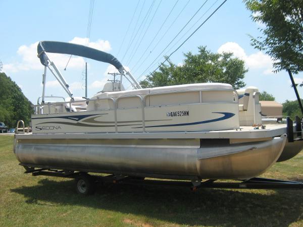2008 Sedona L21