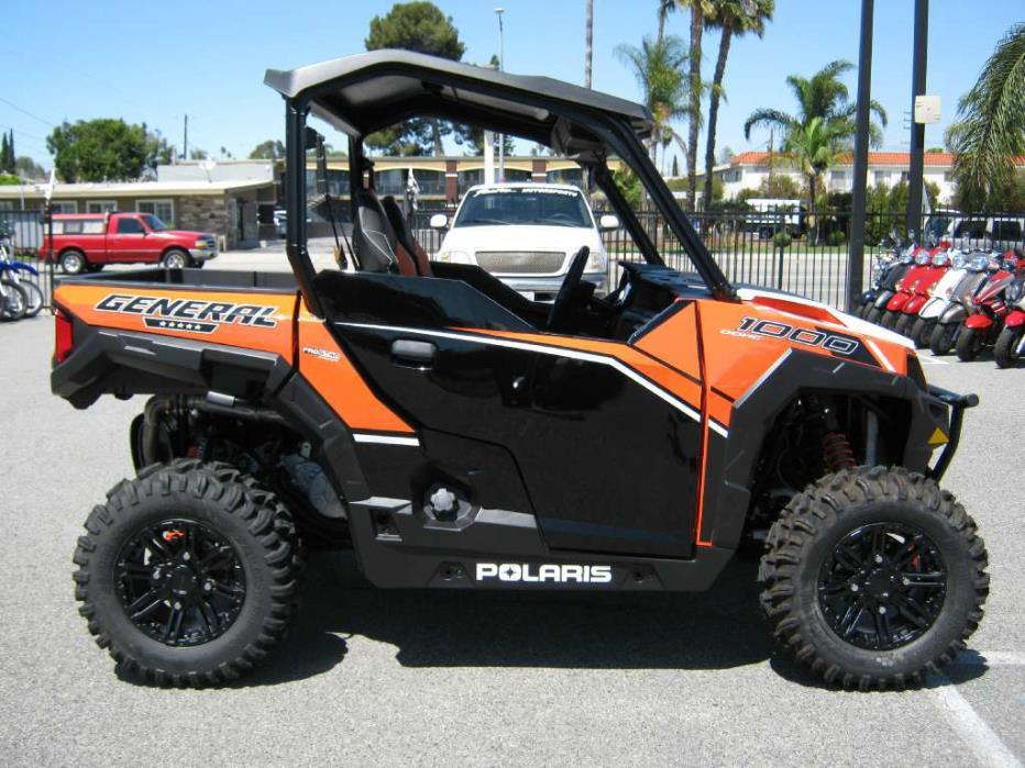 polaris general 1000 eps deluxe for sale motorcycles for sale. Black Bedroom Furniture Sets. Home Design Ideas