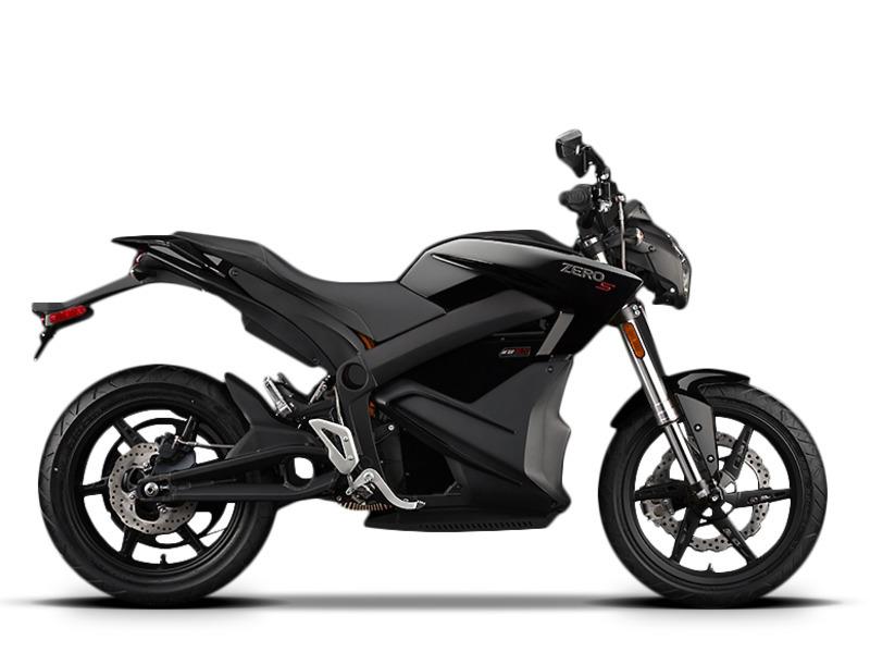2014 Zero S ZF11.4