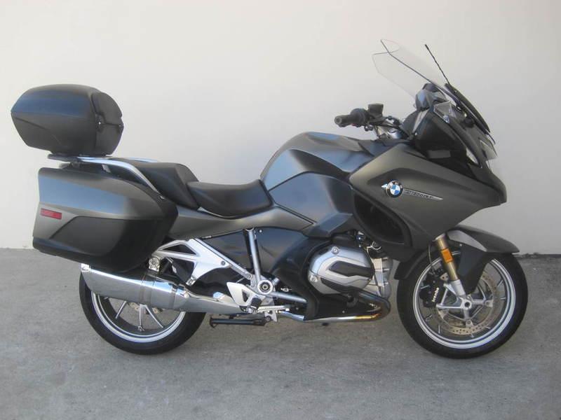 2007 BMW R1200S