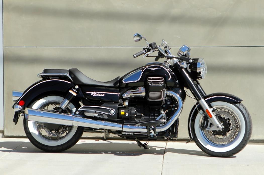 Big Lots Financing >> Moto Guzzi Eldorado 1400 motorcycles for sale in California