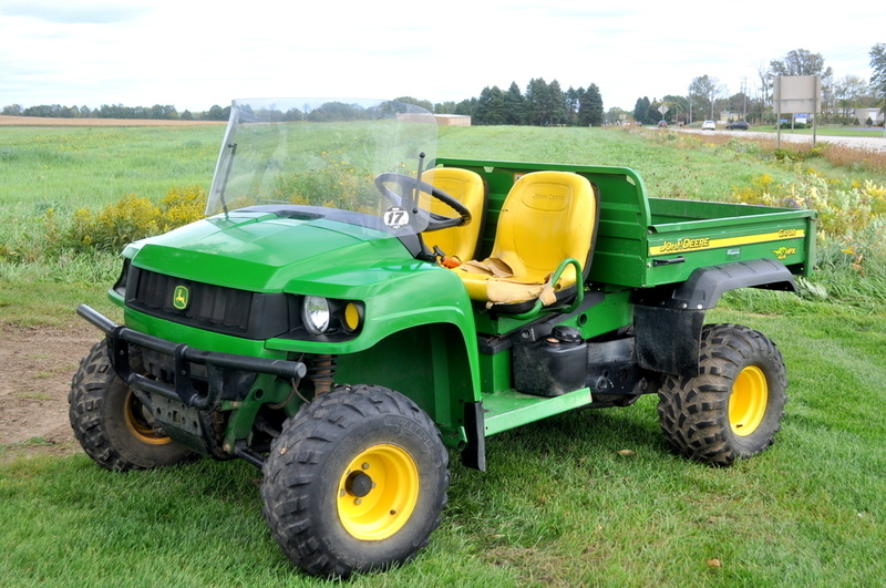 john deere hpx gator motorcycles for sale. Black Bedroom Furniture Sets. Home Design Ideas
