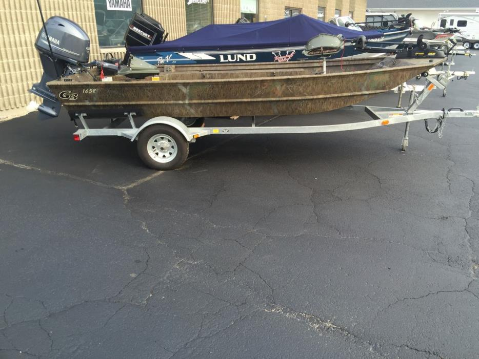 G3 Boats For Sale In Wisconsin