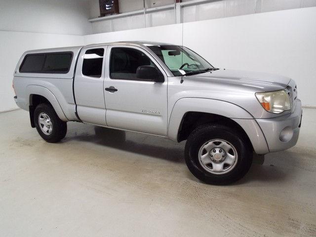 2007 Toyota Tacoma V6  Pickup Truck