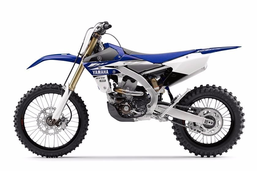 300 cc yamaha motorcycles for sale for Yamaha yz250fx for sale