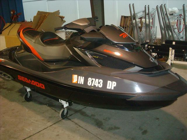 2013 Sea-Doo GTX Limited iS 260