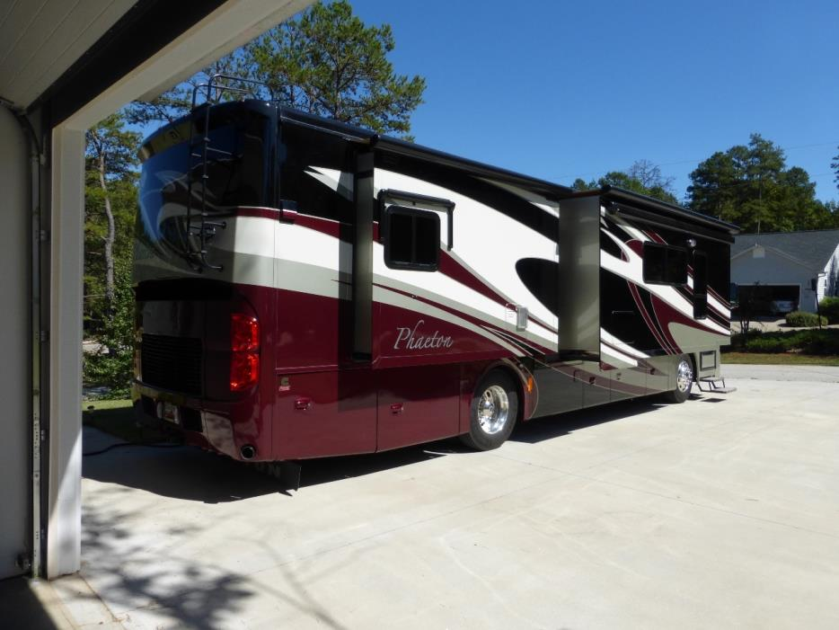 2013 Tiffin Phaeton 36gh Rvs For Sale