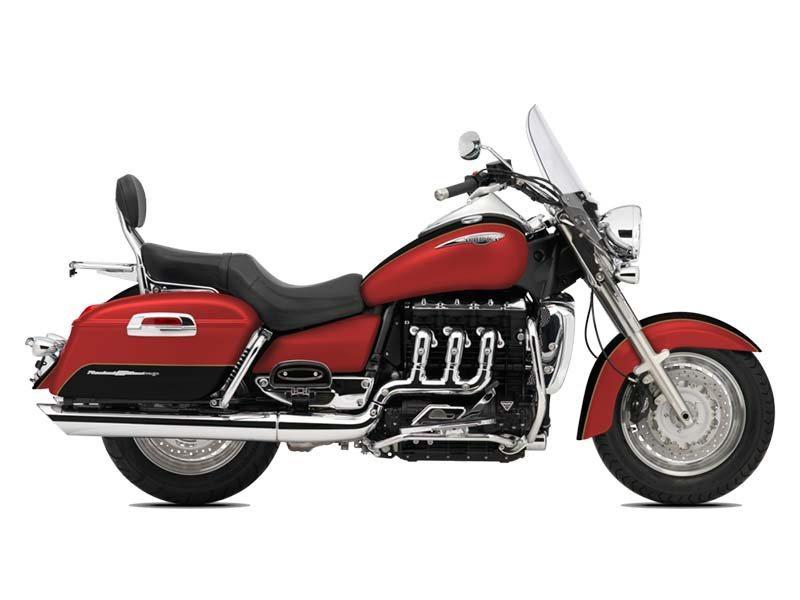 2014 Harley-Davidson FLHTKSE - CVO Limited
