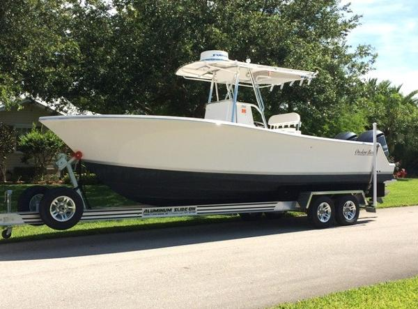 2009 ONSLOW BAY 27 Offshore