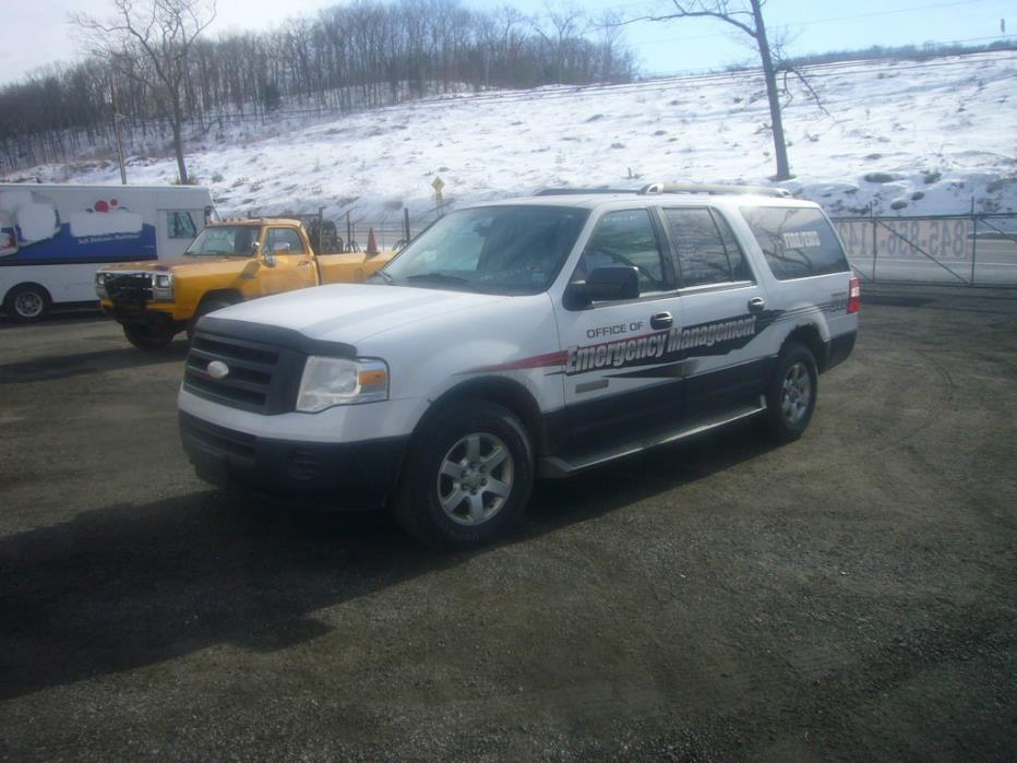 Ford Expedition Pickup Truck