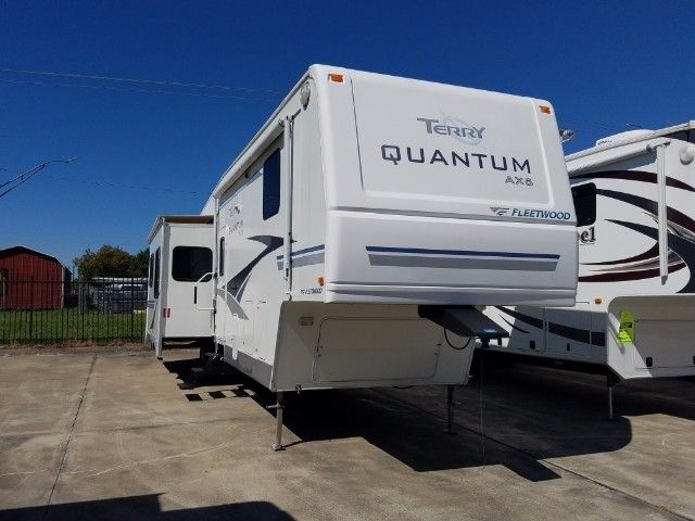 Terry Quantum Rvs For Sale
